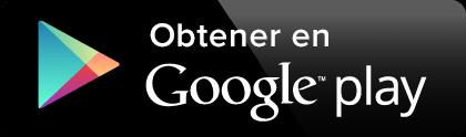 Botón de descarga de Google